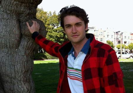 Ross Ulbricht, 31, who faces up to life in prison after a federal jury in Manhattan found him guilty in February of charges including conspiracy to commit drug trafficking, money laundering and computer hacking, is seen in this undated handout photograph courtesy of Lyn Ulbricht.  REUTERS/Lyn Ulbricht/Handout via Reuters