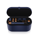 """Dyson's gift sets are always worth holding out for because you can get more for less. We've raved about the <a href=""""https://www.glamour.com/story/dyson-airwrap-hair-styler-review?mbid=synd_yahoo_rss"""" rel=""""nofollow noopener"""" target=""""_blank"""" data-ylk=""""slk:Dyson Airwrap"""" class=""""link rapid-noclick-resp"""">Dyson Airwrap</a> before (it's a <a href=""""https://www.glamour.com/story/beauty-awards?mbid=synd_yahoo_rss"""" rel=""""nofollow noopener"""" target=""""_blank"""" data-ylk=""""slk:Glamour Beauty Award winner"""" class=""""link rapid-noclick-resp""""><em>Glamour</em> Beauty Award winner</a>, after all) and with two barrels and three brushes, it's a must-have gift for anyone who likes to experiment with hair dryers and curlers. $600, Ulta. <a href=""""https://shop-links.co/cfIH4wTNZnz"""" rel=""""nofollow noopener"""" target=""""_blank"""" data-ylk=""""slk:Get it now!"""" class=""""link rapid-noclick-resp"""">Get it now!</a>"""