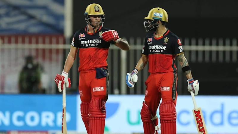 IPL: Key numbers scripted by Virat Kohli against KXIP