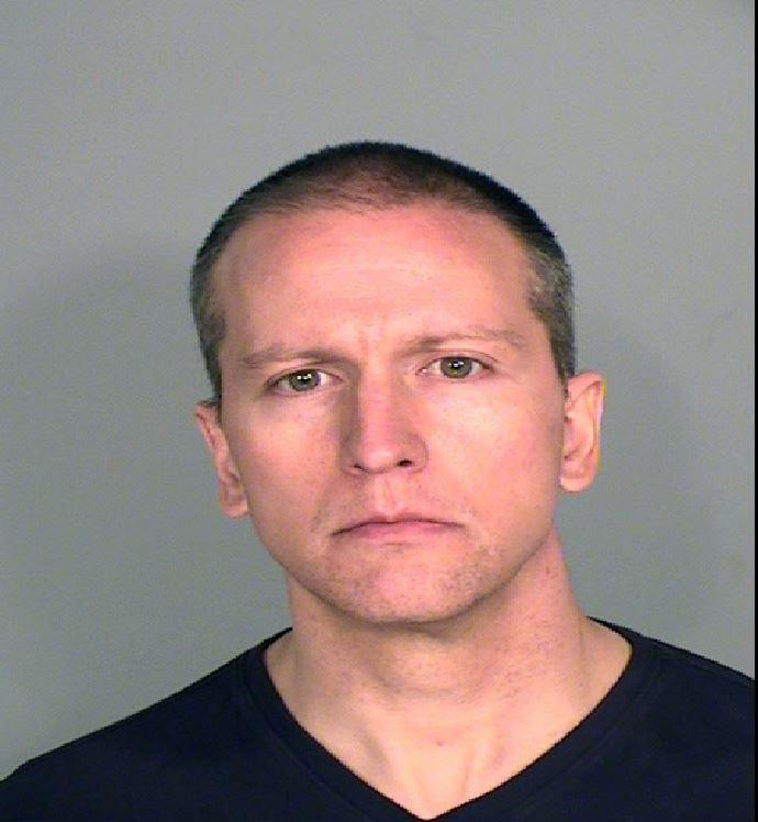 Former Minneapolis police officer Derek Chauvin will stand trial for George Floyd's death. Source: Getty Images