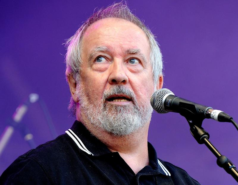 "Pete Shelley, the lead singer of the Buzzcocks, the punk band best known for their hit song ""Ever Fallen In Love (With Someone You Shouldn't've), died on December 6, 2018. He was 63."