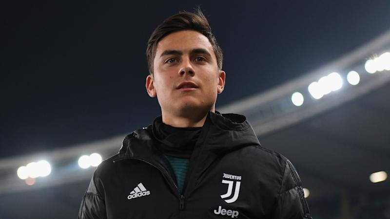Dybala who recovered from coronavirus notes symptoms of this disease