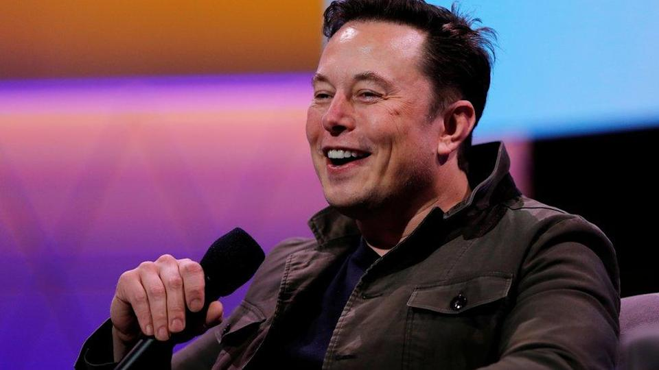 Elon loses title of the world's richest person