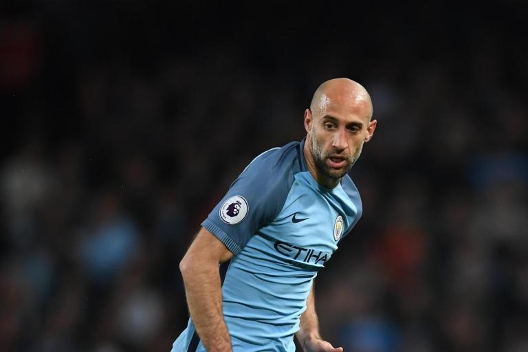 Pablo Zabaleta set to become West Ham's first signing of the summer