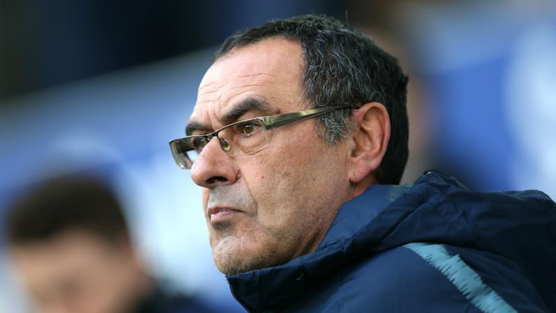 Sarri fined £8,000 by FA after admitting misconduct charge