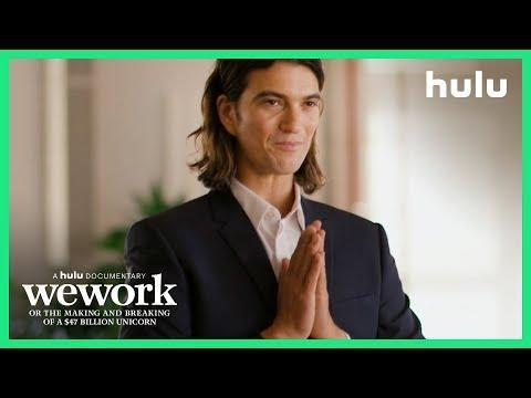 """<p>In 2010, Adam Neumann and partner Miguel McKelvey decided to create a company based on flexible spaces for multiple companies to work out of. The result: instant success (for a while, at least). This documentary follows the rise and fall of the WeWork co-founder, including interviews that discuss how he interacted with his employees.</p><p><a class=""""link rapid-noclick-resp"""" href=""""https://go.redirectingat.com?id=74968X1596630&url=https%3A%2F%2Fwww.hulu.com%2Fmovie%2Fwework-or-the-making-and-breaking-of-a-47-billion-unicorn-c6deead3-f45f-43c6-b8bf-fc56e9f8a589&sref=https%3A%2F%2Fwww.cosmopolitan.com%2Fentertainment%2Fmovies%2Fg36815205%2Fbest-documentaries-2021%2F"""" rel=""""nofollow noopener"""" target=""""_blank"""" data-ylk=""""slk:STREAM NOW"""">STREAM NOW</a></p><p><a href=""""https://www.youtube.com/watch?v=HVAESeO7dgc&t=1s"""" rel=""""nofollow noopener"""" target=""""_blank"""" data-ylk=""""slk:See the original post on Youtube"""" class=""""link rapid-noclick-resp"""">See the original post on Youtube</a></p>"""