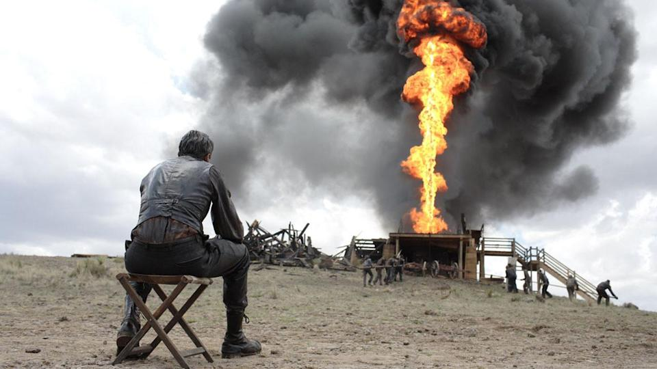 Paul Thomas Anderson's There Will be Blood (#3)