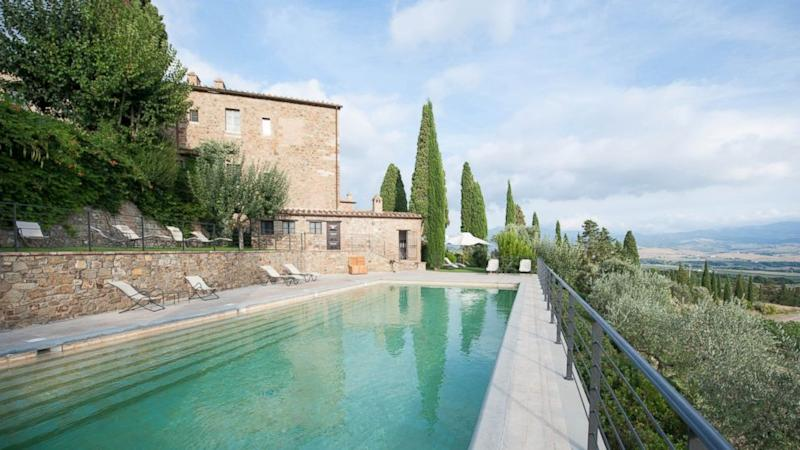 6 Stunning Italian Castles You Can Actually Stay In