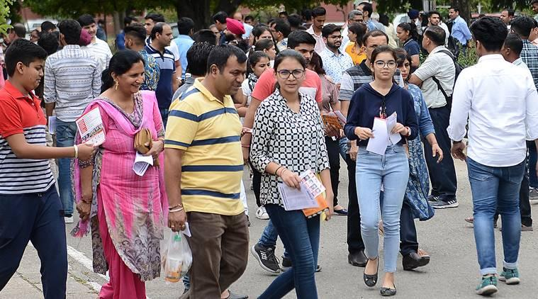 SSC CPO 2019 result today