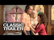 """<p><strong>IMDb says: </strong>A young Greek woman falls in love with a non-Greek and struggles to get her family to accept him while she comes to terms with her heritage and cultural identity.</p><p><strong>We say: </strong>An all round feel-good film, and OMG, is that Aidan from Sex and the City?</p><p><a href=""""https://www.youtube.com/watch?v=O2mecmDFE-Q"""" rel=""""nofollow noopener"""" target=""""_blank"""" data-ylk=""""slk:See the original post on Youtube"""" class=""""link rapid-noclick-resp"""">See the original post on Youtube</a></p>"""