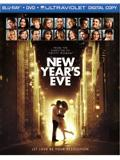 New Year's Eve Box Art