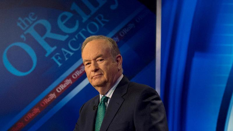 Bill O'Reilly Out of Fox News After Sexual Harassment Allegations