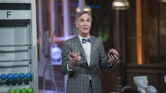 Bill Nye's back: New show, theme song for everyone's favorite science guy