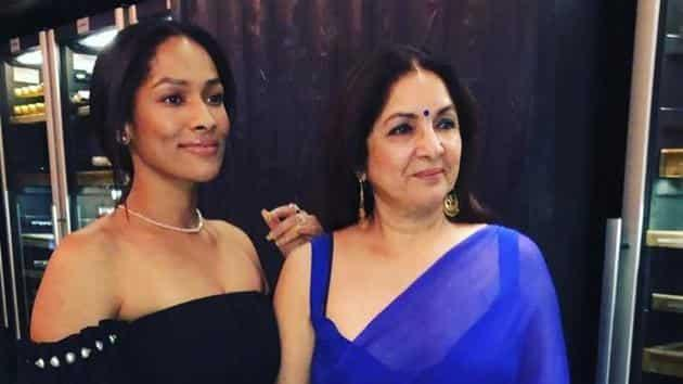 Neena Gupta: People still call Masaba a child out of wedlock, she is a woman now