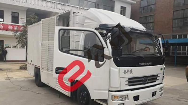 Just add H²0 to go? Chinese firm claims its hydrogen-powered car can travel 500km fuelled by water