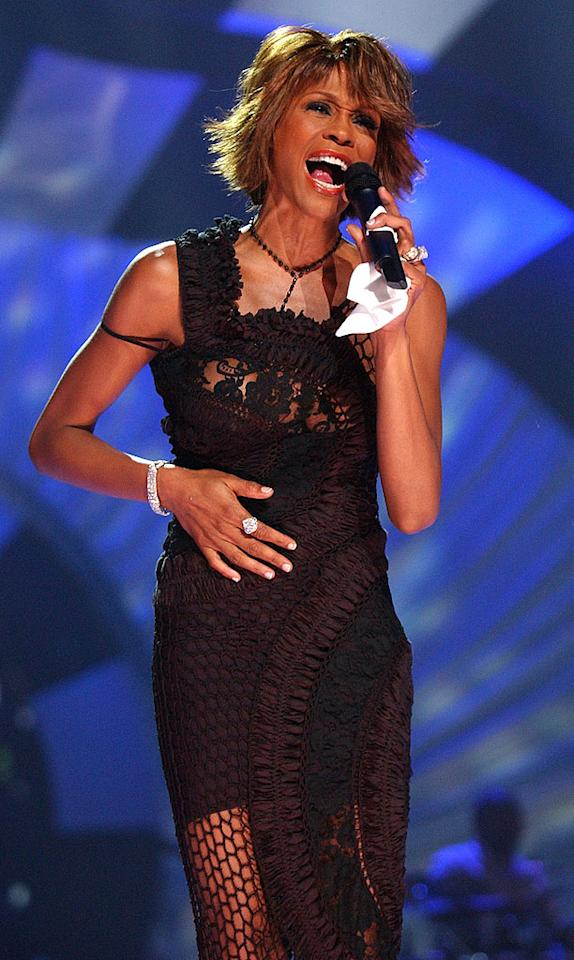 "<p class=""MsoNormal"">Although Whitney Houston's troubles were never a secret, her death, which occurred over Grammy weekend on February 11, shook the music world. As details unfolded of how the iconic superstar known simply as ""The Voice"" died, in a hotel bathtub after using cocaine and accidentally drowning, the story was even more heartbreaking. Only 48, the six-time Grammy winner, whose record sales in the U.S. alone totaled $55 million, left behind an untouchable musical legacy with songs including ""I Will Always Love You"" and ""Greatest Love of All.""</p>"