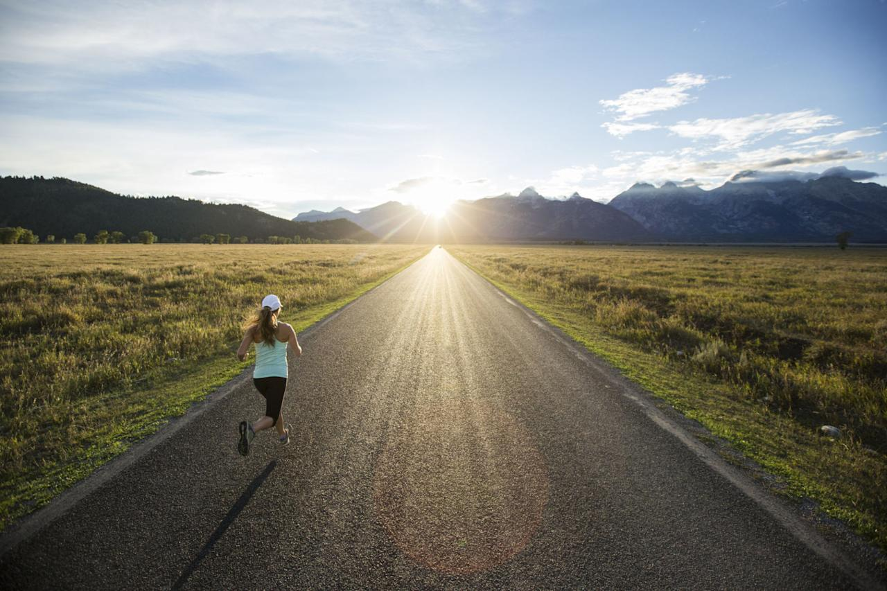<p>Here's all the inspiration you need to live your best life.</p>