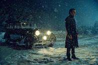 "<p><strong>NOS4A2</strong> is . . . a weird one. Adapted from Joe Hill's horror novel, the series follows a girl whose unique skill puts her on the radar of a menacing force. Not everyone <em>loved</em> the first season of the show (especially fans of the book), but <a href=""https://www.hollywoodreporter.com/live-feed/nos4a2-renewed-season-2-amc-1225397"" class=""link rapid-noclick-resp"" rel=""nofollow noopener"" target=""_blank"" data-ylk=""slk:AMC renewed it for season two"">AMC renewed it for season two</a> before calling it quits.</p> <p><strong>Scare factor:</strong> 😱 😱 😱</p>"