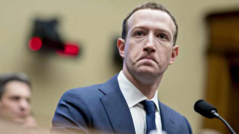Facebook Failed To Properly Secure Up To 600 Million Users' Passwords