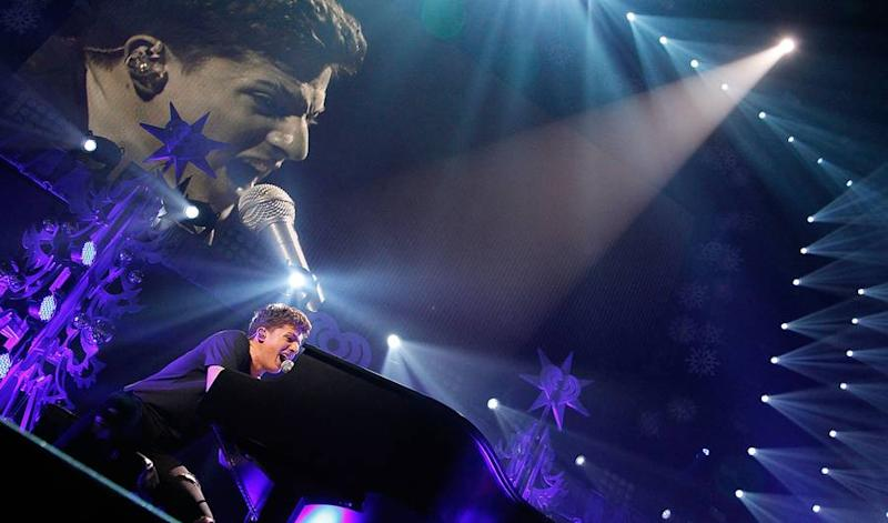 iHeartRadio Jingle Ball 2015: Time, Channel, Performers and How to