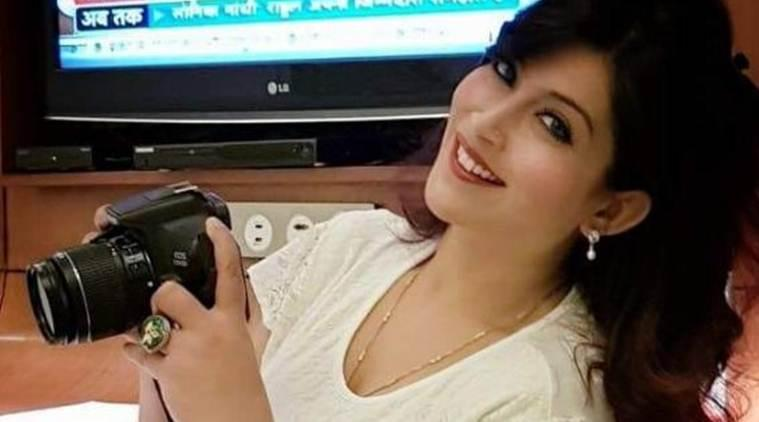 journalist shot at in delhi, delhi journalist attacked, noida journalist attacked, Mitali Chandola, journalist Mitali Chandola, attacks on journalist, Mitali Chandola attacked, delhi news, noida news
