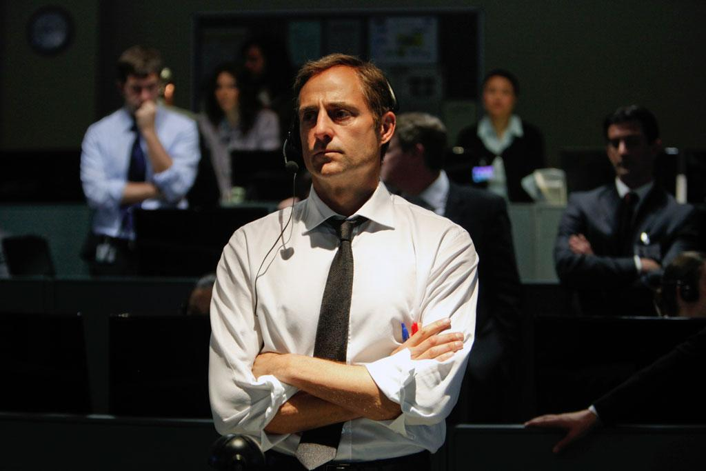 """Mark Strong in Columbia Pictures' """"Zero Dark Thirty"""" - 2012"""