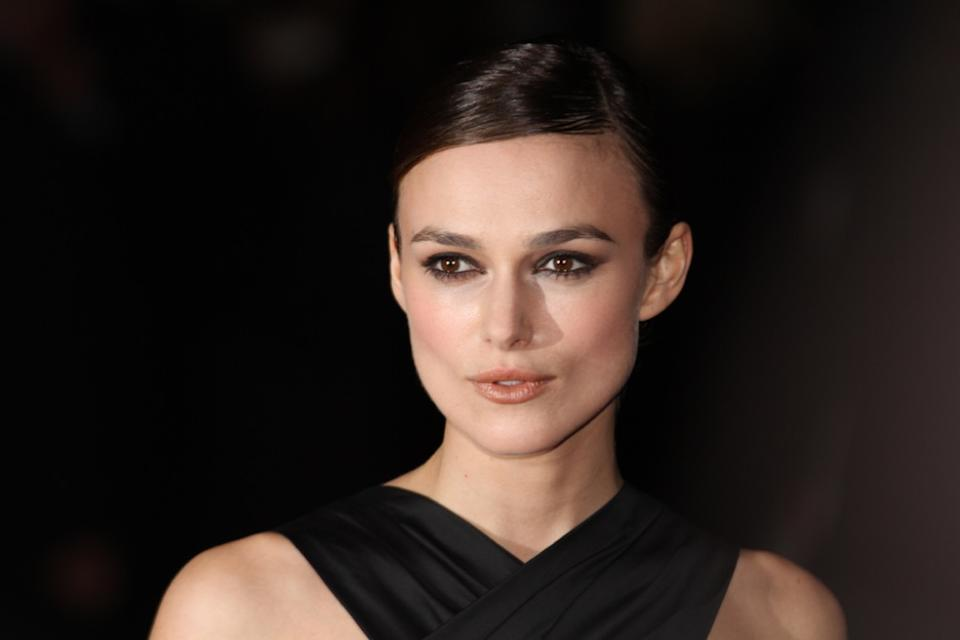 keira knightley funniest pregnancy quotes