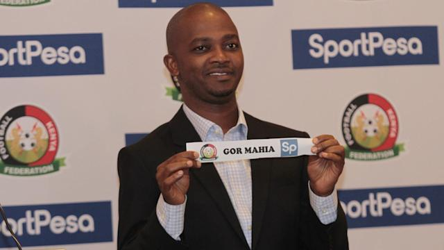 The eventual winner will earn a ticket to represent Kenya in the 2019 Caf Confederation Cup competition