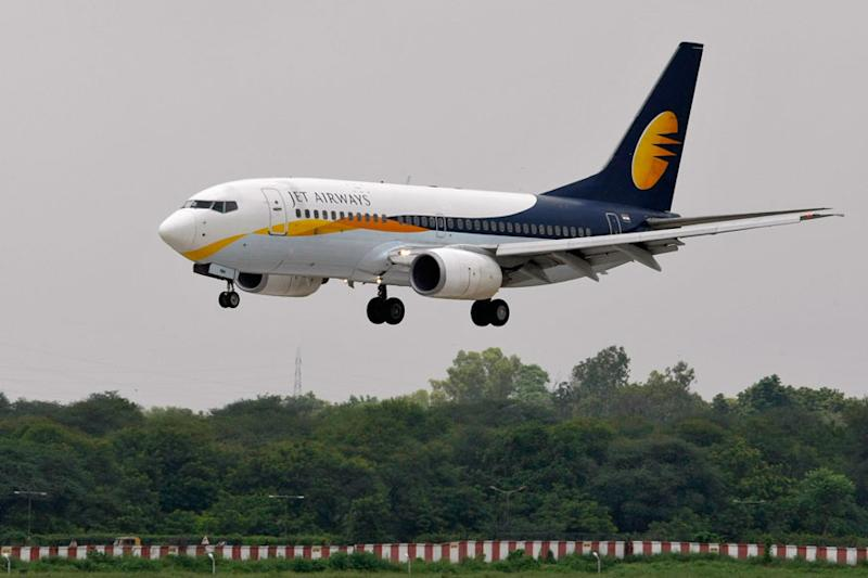 Mumbai Jeweller First to be Put on No-Fly List Over Last year's Hijack Scare