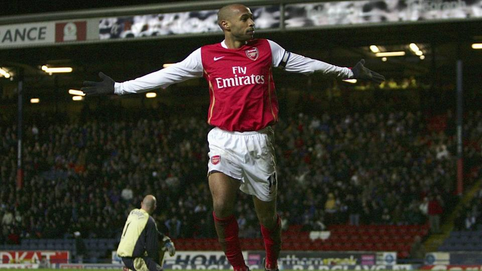 Blackburn Rovers v Arsenal | Laurence Griffiths/Getty Images