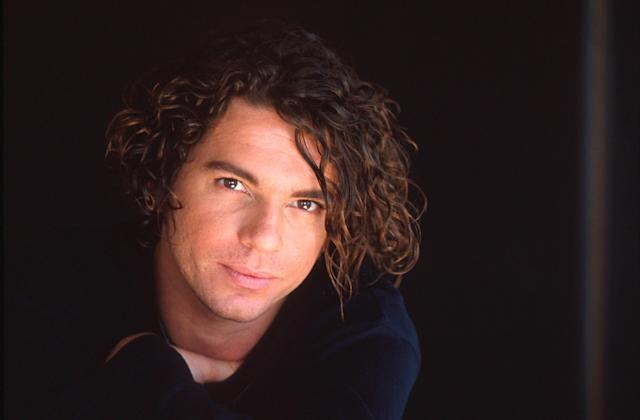 Michael Hutchence, 1960-1997 (Photo: Yahoo7Be)