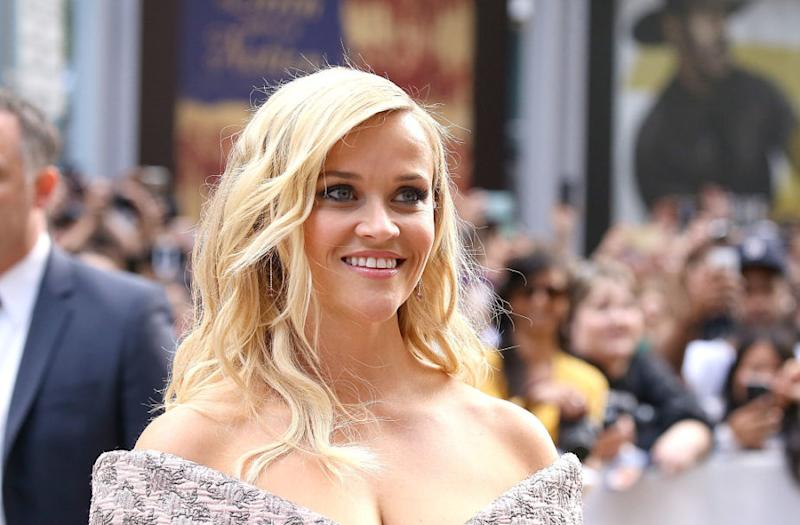 Reese Witherspoon and Robin Wright are teaming up for a new series about First Ladies and we couldn't be more excited