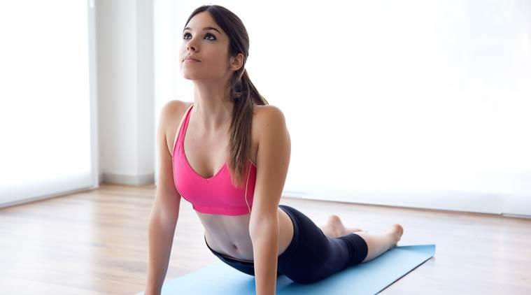 coronavirus work from home, work from home chronicles, indoor exercises, homebound exercises, fitness goals, why to workpout at home, exercise benefits, expert suggestions, indianexpress.com, indianexpress,