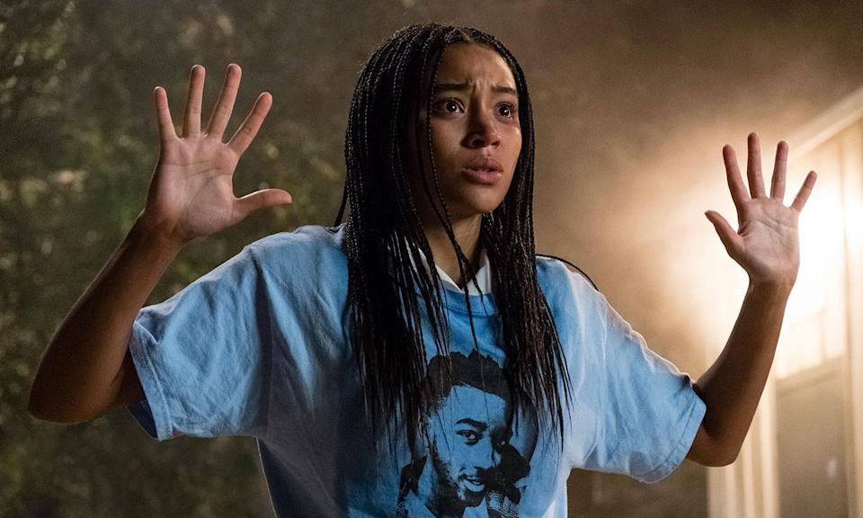 <p><i>The Hate U Give</i>, George Tillman Jr's expansive and electrifying coming-of age social drama about finding your voice and standing up for what is right, offers a pertinent and powerful look at the contemporary black experience in America. LFF is offering £5 tickets for <i>The Hate U Give</i> to the under-25s. </p>