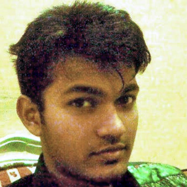 This image taken from the social networking site Google Plus shows an undated photo of Quazi Mohammad Rezwanul Ahsan Nafis - the same man, who according to witnesses, appeared in federal court in Brooklyn on Wednesday, Oct. 17, 2012 to face charges of attempting to use a weapon of mass destruction and attempting to provide material support to al-Qaida. The Bangladeshi man was arrested Wednesday after he allegedly attempted to detonate what he believed to be a 1,000-pound bomb outside the Federal Reserve Bank in New York. (AP Photo)