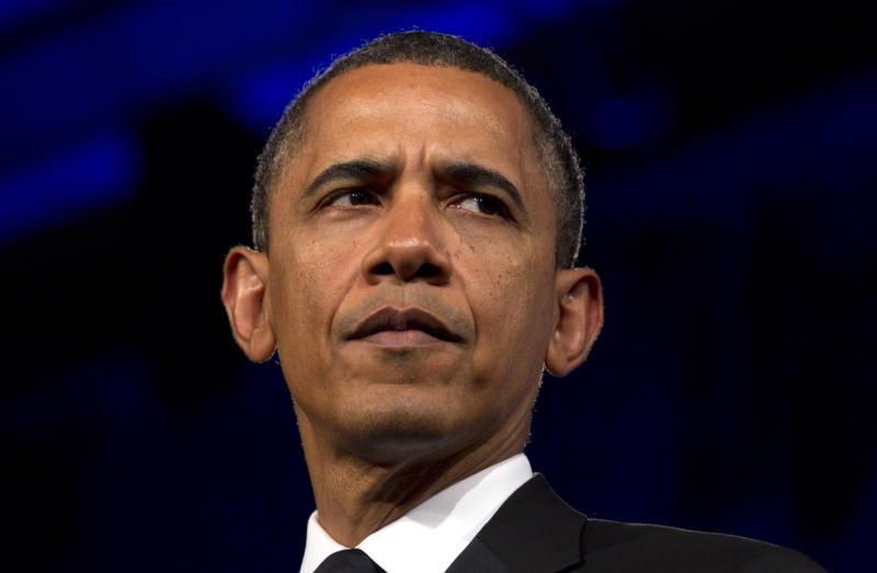 Obama urges justices to overturn gay marriage ban
