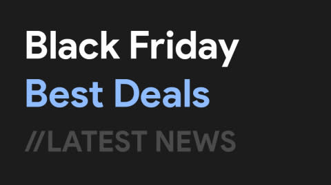 Early Black Friday Google Pixel 5 Deals For 2020 Revealed By Saver Trends