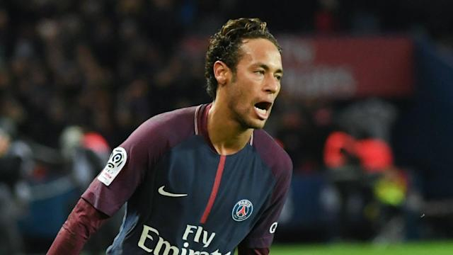 Thiago Silva defended the world's most expensive player after Neymar was whistled by Paris Saint-Germain fans.