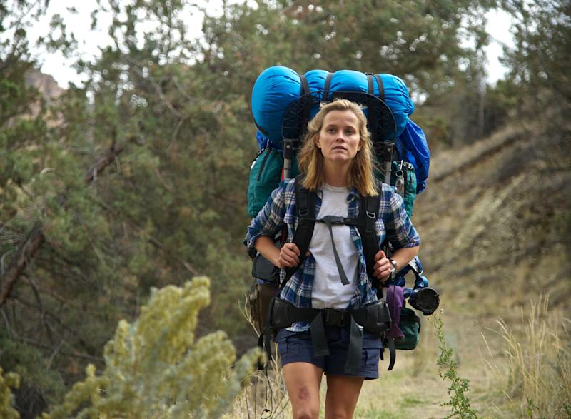 043798413e8 Wild' Fact Check: Is Reese Witherspoon Getting Her Hiking Boots ...