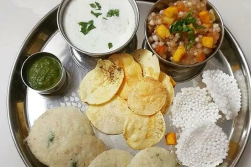 Navratri 2020: Five Homemade Dishes Made During Upcoming Fast