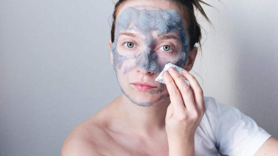 Everything to know about bubble masks, an in-vogue skincare delight