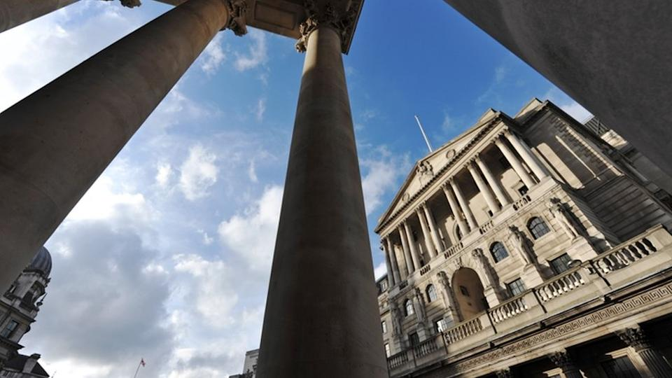In March the Bank of England cut interest rates to 0.1%, the lowest ever level.