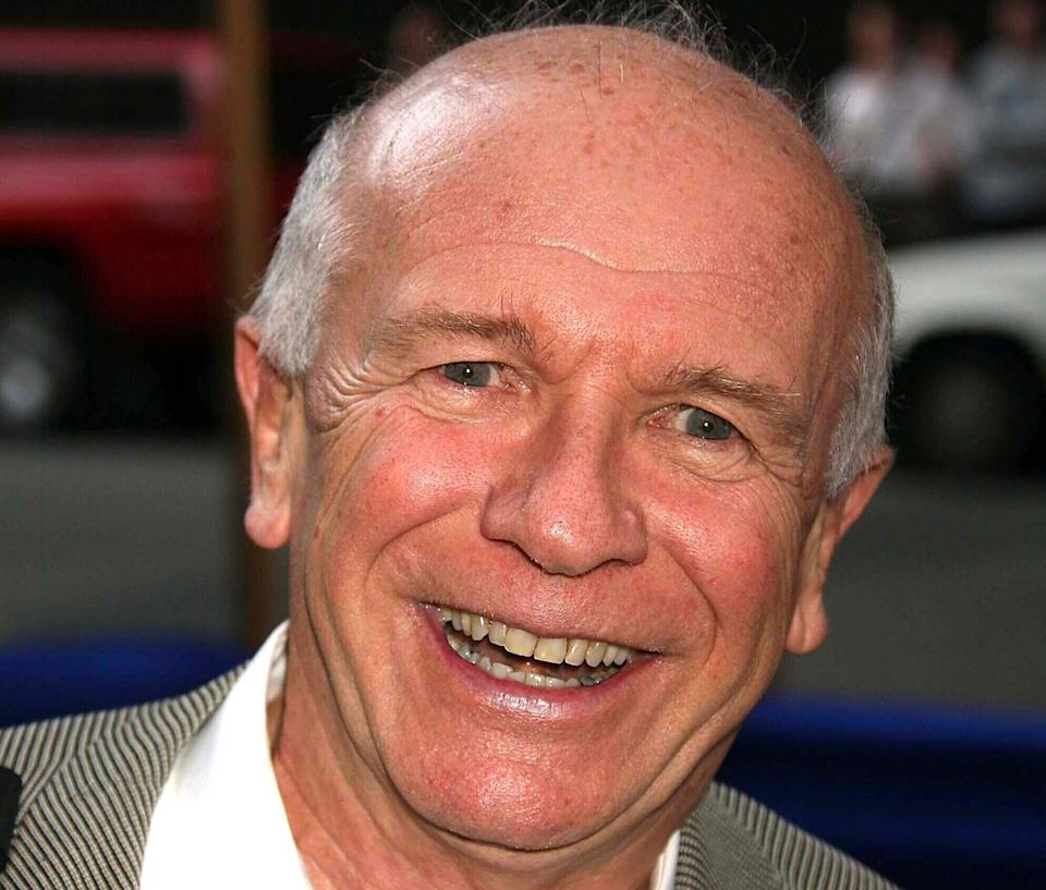 Famed playwright Terrence McNally, a four-time Tony Award winner who was credited with bringing gay representation onto the stage, died on March 24, 2020 at 81.