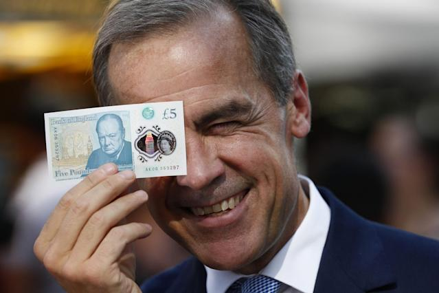<p>No. 18: United Kingdom <br>Income tax: 12.6 per cent<br>(Getty) </p>