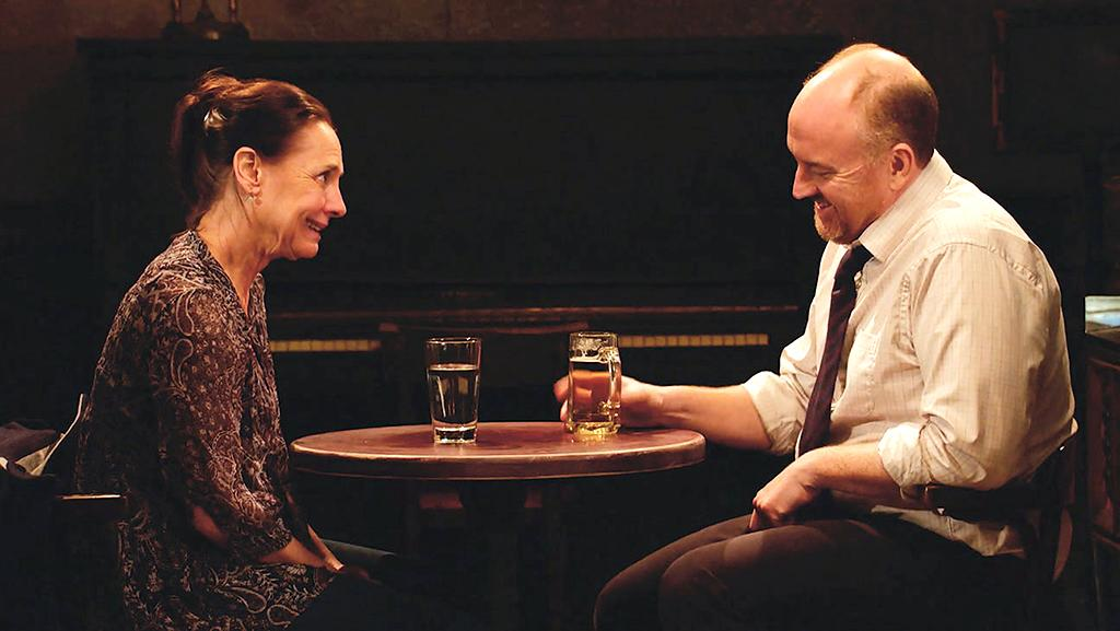 <p>Emmy winner Laurie Metcalf is simply mesmerizing as Sarah, the older ex-wife of Louis C.K.'s Horace. Sarah visits Horace and shares with him the details of her affair with her 84-year-old father-in-law, a situation she thinks he'll understand since he once cheated on her with her sister. Horace does understand, all too well, he tells her … he understands why she's doing what she's doing, and whose lives will be ruined by it. Sarah understands that, too, but Metcalf's monologue and director Louis C.K.'s close-up focus on her face as she delivers it manages to convey why she continues to risk blowing up her life with such a fraught relationship. —<em> Kimberly Potts </em><br /><br />(Credit: Pig Newton Production) </p>