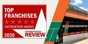 Minuteman Press International has been named by Franchise Business Review to their Best Franchise Cultures and Top Franchises lists based directly on feedback and reviews from Minuteman Press franchisees. Learn more at https://minutemanpressfranchise.com