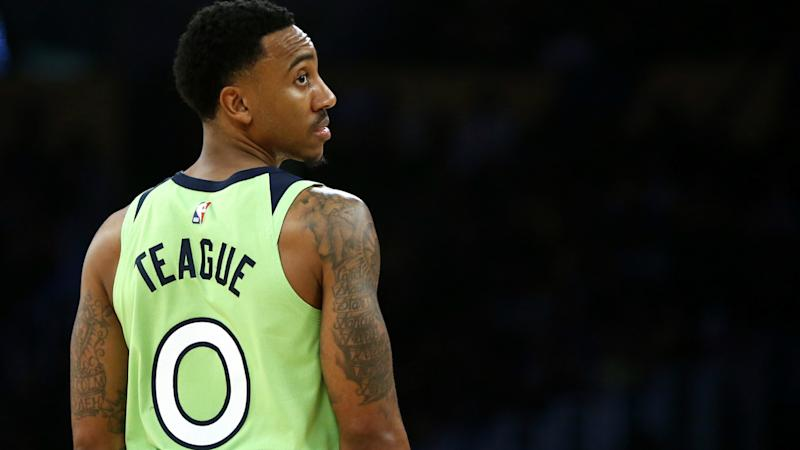 Jeff Teague trade analysis: What deal means for D'Angelo Russell pursuit, Hawks' point guard approach