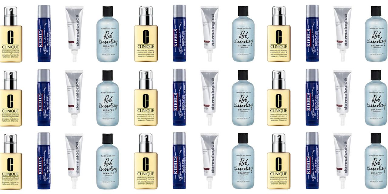10 Beauty Products You and Your Husband Can Share