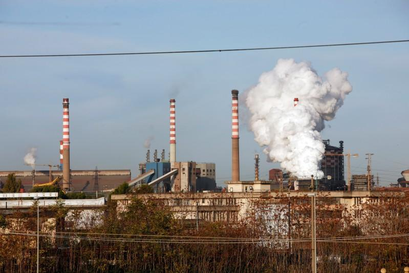Italy files appeal to stop ArcelorMittal walking away from Ilva