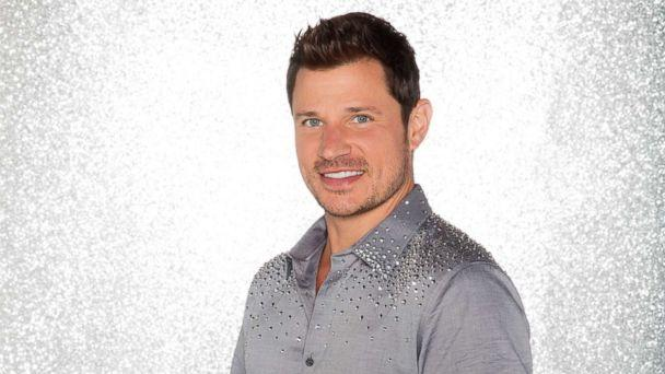 PHOTO: Nick Lachey will compete for the mirror ball title on the new season 'Dancing With The Stars.' (Craig Sjodin/ABC)